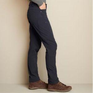 Duluth Trading Co Pants - Women's Flexpedition Slim Leg Pants